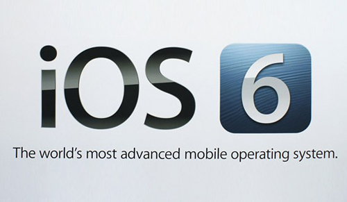Apple Testing iOS 6.0.1 For Released Soon