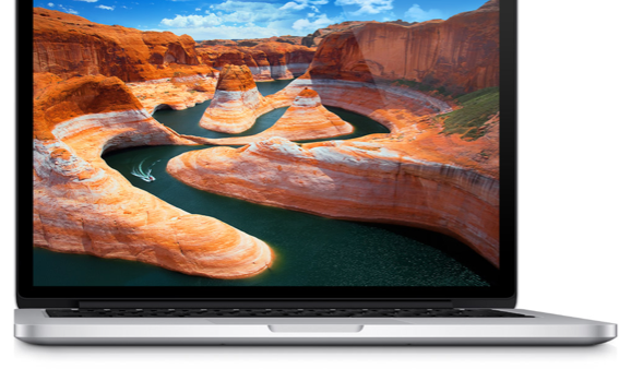 Apple's New TV Ad For The 13-Inch MacBook Pro With Retina Display