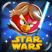 Angry Birds Star Wars Hits The App Store On November 8th