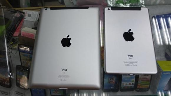 [Rumor] Get Ready: The iPad mini Is Coming
