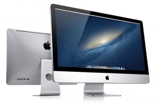 [Rumor] Are New iMacs Coming Next Week?