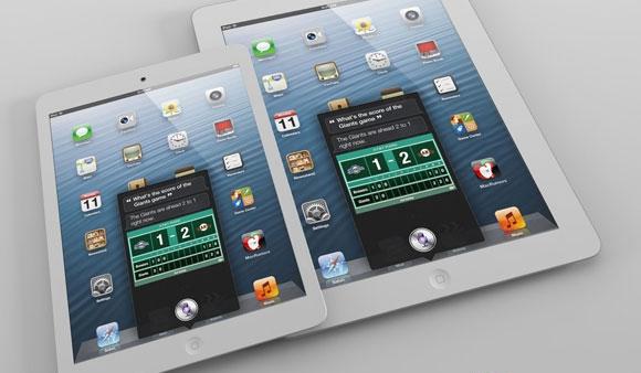[Rumor] Apple Has Ordered Parts For 10 Million 'iPad minis'