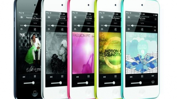 More iPod Touch And Nano Unboxing Videos