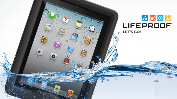 [Review] LifeProof nüüd Case For iPad