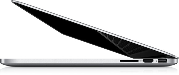 Apple Is Still On Track To Release 13-Inch Retina MacBook Pro In Q4 2012