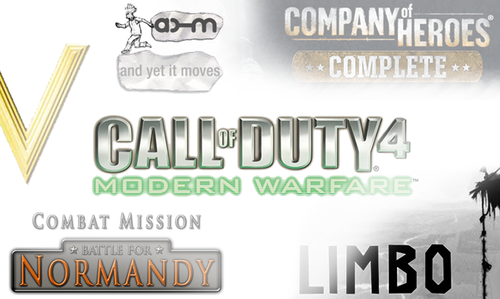 [Deal] Get Call Of Duty 4 And Five Other Awesome Mac Games For Only $30