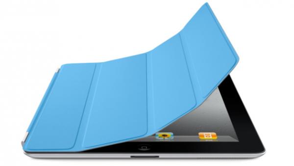'iPad mini' Confirmed By Smart Cover Desription Leak Ahead Of Keynote