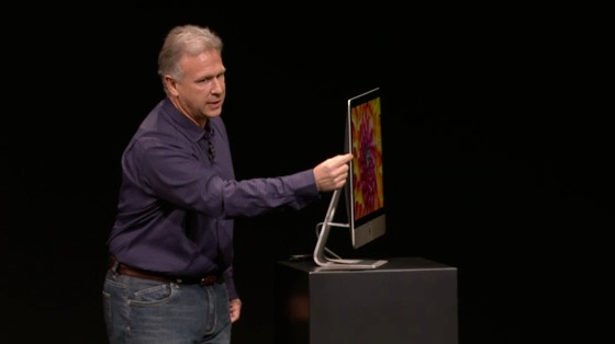 Blu-Ray In A Mac Will Probably Never Happen