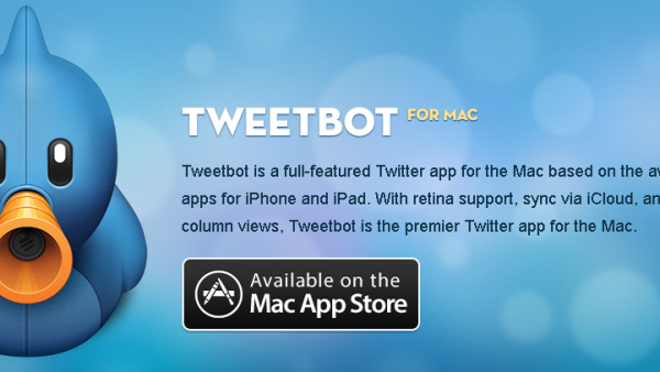 Tweetbot For Mac Has Hatched In The App Store