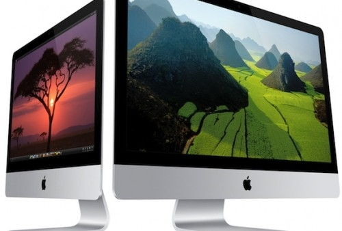 New iMacs Are Coming Friday, November 30