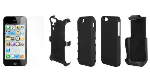 [Review] Seidio Convert Case For iPhone 5