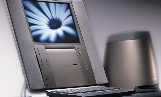 Jony Ive's 20th Anniversary Mac Design Video