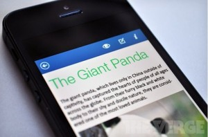 Leaked Screenshots Reveal Office For iOS, Planned For 2013 Launch