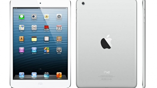 iPad mini Unboxing And Overview