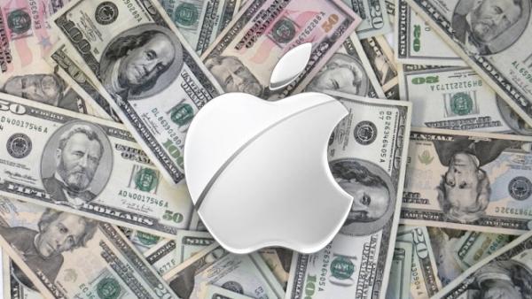 Apple Retail Stores Make $6000 Per Square Foot