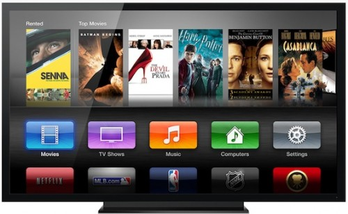 Analyst Predicts Apple Television, Retina iPad mini And MacBook Air Coming In 2013