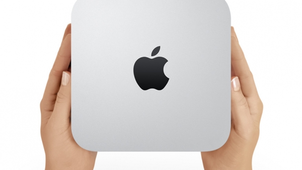 2012 Mac mini – Unboxing / Overview