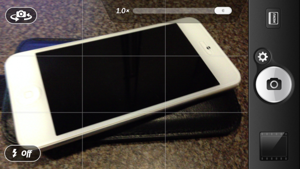 Camera+ For iOS Updated With Many New Features