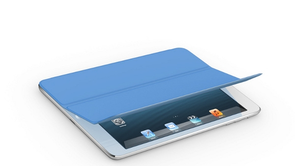 [Hands-On] iPad mini Smart Cover Overview
