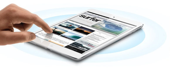 Apple's LTE iPad mini And Fourth Generation iPad Now Available