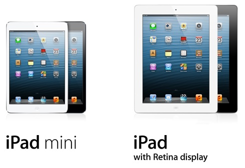 Three Million iPads Sold In Opening Weekend