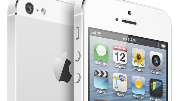 Touchscreen On iPhone 5 And iPod touch 5G Fails To Recognize Rapid Diagonal Swipes