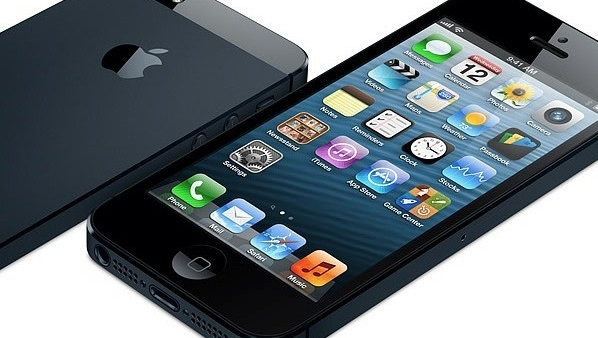 The iPhone 5 Is Coming To China Soon