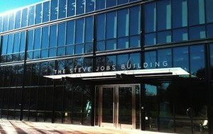 Pixar's Main Building Named In Honor Of Steve Jobs