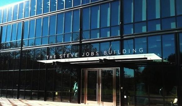 Pixar's Main Building Named In Honor Of Steve Jobs