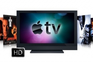 Tim Cook Drops Hint On Future Apple HDTV Or Possibly Something Better
