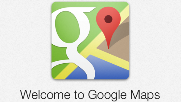 Google Maps Is Now Available In The App Store