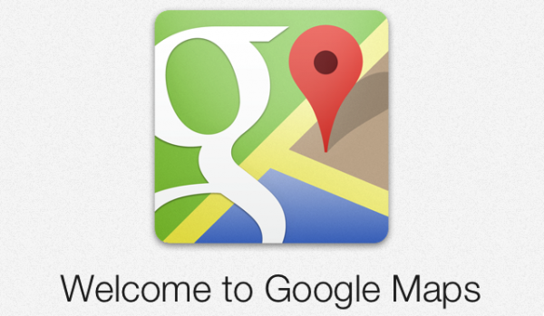 Google Maps Is Now Available In The App Store | macmixing on