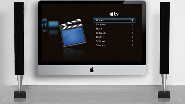 [Rumor] Apple May Be Testing Television Set Prototypes