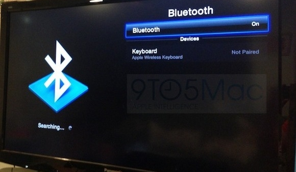 Upcoming Apple TV Update Will Unlock Bluetooth Keyboard Support