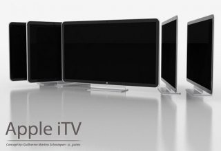 [Rumor] Foxconn May Be Testing An Apple HDTV