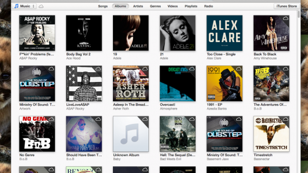 iTunes 11 Update To Bring Various Bug Fixes And Restore Duplicate Search