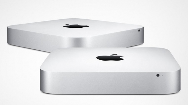 Apple May Move Mac mini Production To U.S.