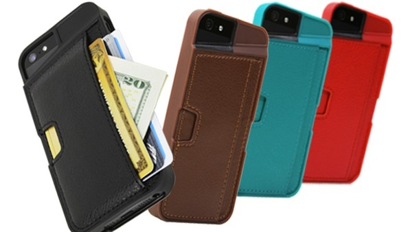 [Review] CM4's Q Card Case For iPhone 5