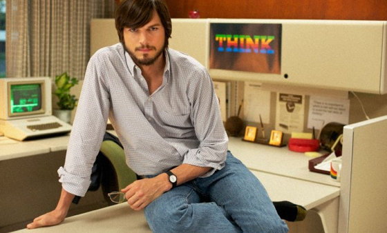 New 'jOBS' Movie Starring Ashton Kutcher Will Release In April 2013