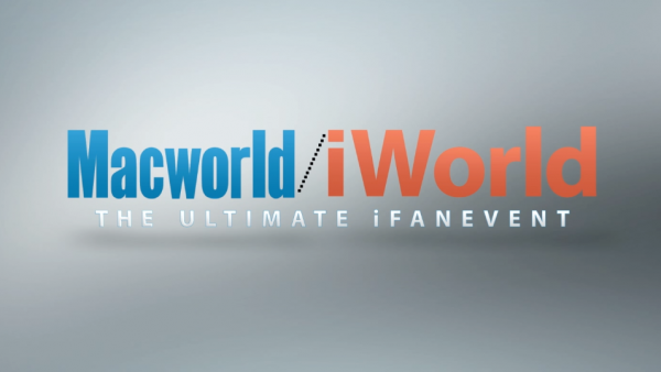 Macworld/iWorld 2013 Kicks Off This Week!