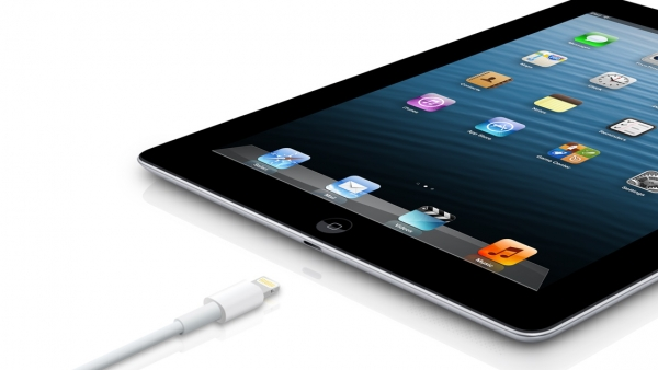 [Rumor] Apple May Release 128GB Version Of The Full-Size iPad Soon
