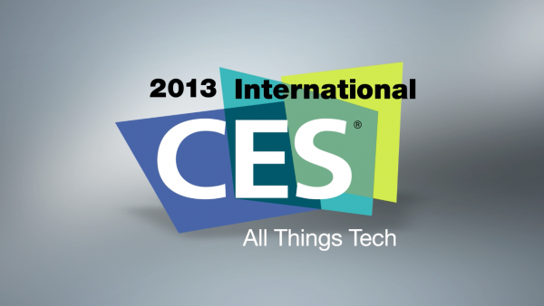 CES 2013 Coverage: All Things Tech