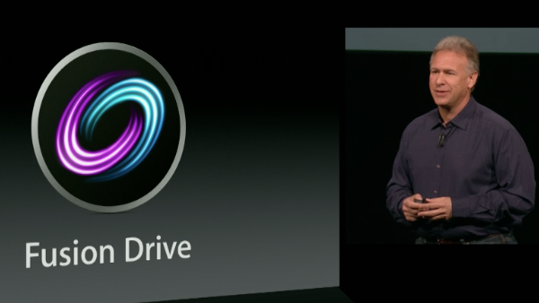 Apple's Fusion Drive Is Now Available For The Entry Level 21.5-Inch iMac