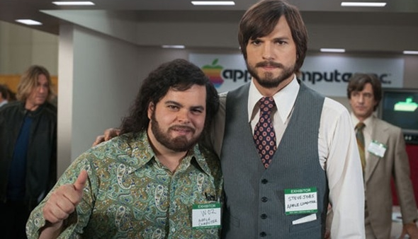 Check Out Ashton Kutcher Playing Steve Jobs In This New Video Clip