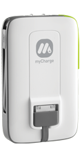 [CES 2013] MyCharge – Battery Packs And iPhone 5 Lightning Battery Cases