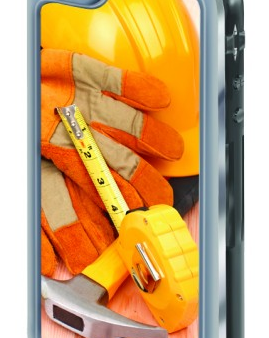[Macworld/iWorld 2013] iLumina Case For iPhone 5