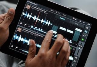 Traktor DJ For iPad Is Amazing