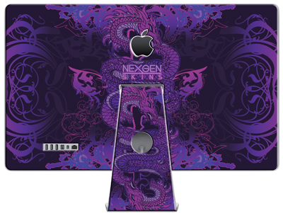 [Macworld iWorld 2013] NexGen Skins – 3-D Skins For All Apple Products