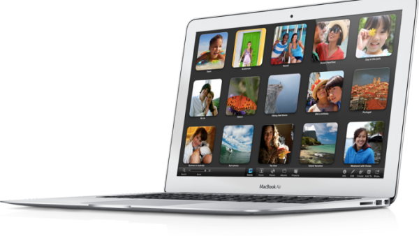 [Rumor] Apple To Launch Retina MacBook Air Models In Q3 2013