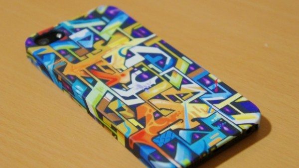 [Review] Cygnett TATS CRU Case For iPhone 5